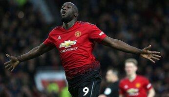 Man Utd 3 Southampton 2 : United a su réagir, Lukaku voit encore double