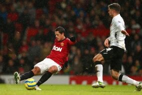 Réactions : United 4 Fulham 1