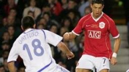 Report : United 4 Europe XI 3