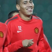 Interview : Chris Smalling