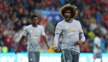 Report : Valerenga 0 United 3