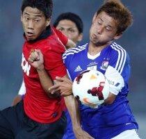 Report : Yokohama Marinos 3 United 2