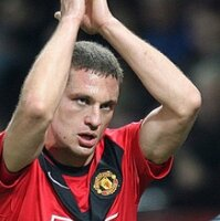 Vidic veut rencontrer Rooney