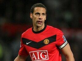 "Carrick : ""Ferdinand sera super"""