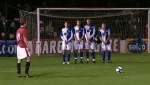Réserves : United 3 Blackburn 0