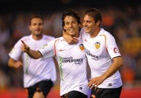Un match prévu contre Valence
