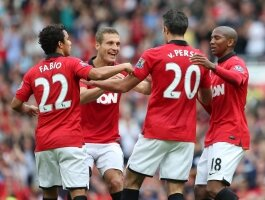 Report : United 2 Palace 0