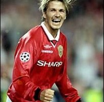 Beckham le grand