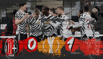 AC Milan 0-1 Manchester United : retour gagnant pour Pogba !