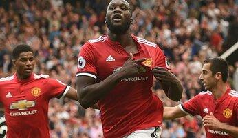 Romelu Lukaku, la recrue idéale pour Manchester United?