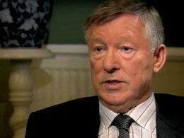 Interview : Sir Alex Ferguson