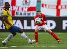 Rooney ignore les critiques