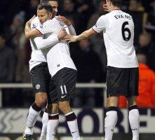 Report : West Ham 2 United 2