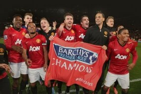 Réactions : United 3 Aston Villa 0