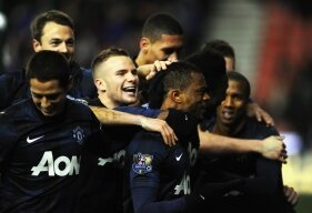 Réactions : Stoke City 0 United 2