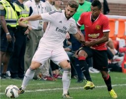 Réactions : United 3 Real Madrid 1