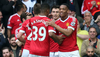 Réactions : Manchester United 1 Everton 0