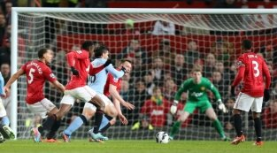 Report : United 1 City 2