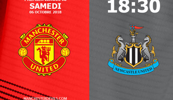 Preview : Manchester United vs Newcastle United