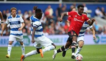 QPR 4-2 Manchester United : défaite à Londres malgré un bon départ