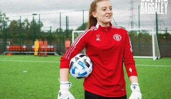 Deux arrivées et un départ chez Man Utd Women