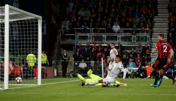 Bournemouth AFC 0 Manchester United 2 : de retour aux affaires