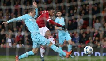 Report : United 0 PSV 0