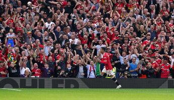 Retour sur la semaine de Manchester United (6-12 septembre 2021)