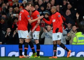 Réactions : United 2 Cardiff 0