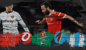 Manchester United 0-1 West Ham United : la revanche pour les Hammers