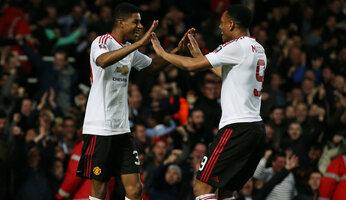 Réactions : West Ham 1 Manchester United 2
