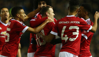 Réactions : Derby 1 United 3