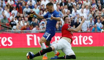 Chelsea 1 Manchester United 0 : trop peu, trop tard