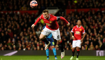 Report : United 1 Arsenal 2