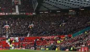 1500 places debout à Old Trafford la saison prochaine
