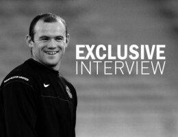 Interview : Wayne Rooney