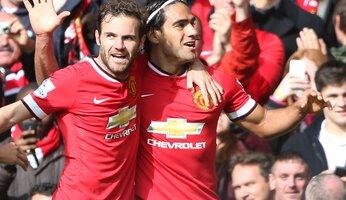 Réactions : United 2 Everton 1