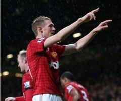 Réactions : United 3 QPR 1