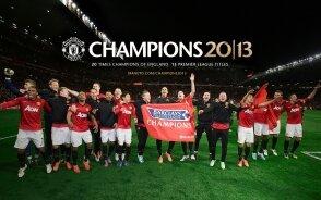 Le parcours de United