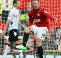 Rooney absent un mois ?