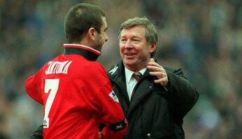 Fergie et la révélation Cantona