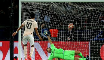 La règle du but à l'extérieur disparaît dans les compétitions européennes