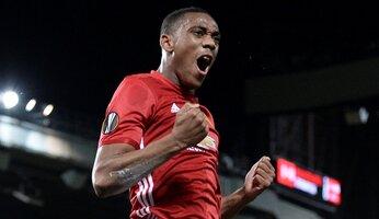 Pourquoi Martial est-il l'un des plus gros potentiels de Manchester United ?