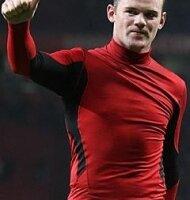 Rooney, joueur du mois de février