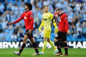 Report : City 4 United 1