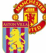 Preview : Manchester United - Aston Villa