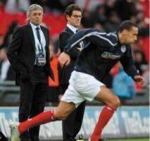Capello pas inquiet pour Rio