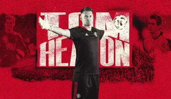 Tom Heaton officialisé