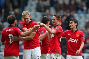 Réactions : Newcastle 0 United 4