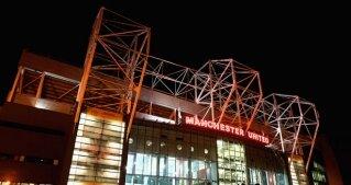 """Old Trafford reconnu comme """"bien d'utilité publique"""""""